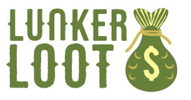 Lunker-Loot-Logo